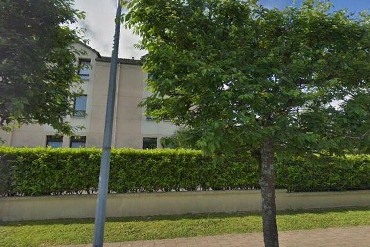 Parking Salle Van Dongen- Chanteloup-en-Brie caméra