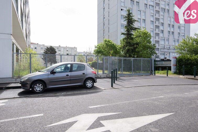 Parking Avenue Grande Bretagne - Toulouse pas cher