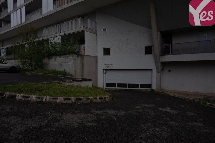 Parking Avenue Grande Bretagne - Toulouse garage
