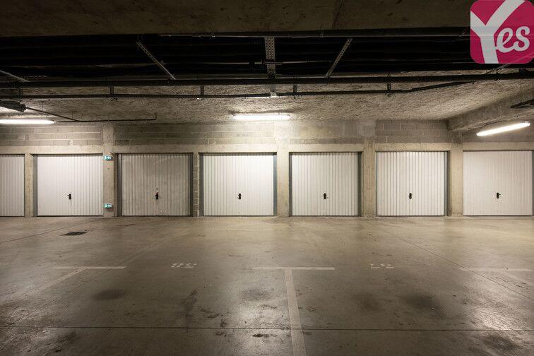 Parking Avenue Grande Bretagne - Toulouse 31300
