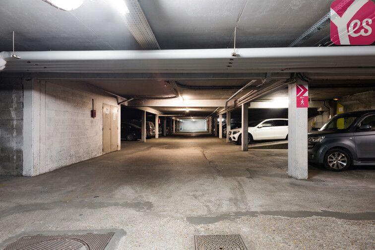 Parking Avenue Frayce - Saint-Ouen 24/24 7/7
