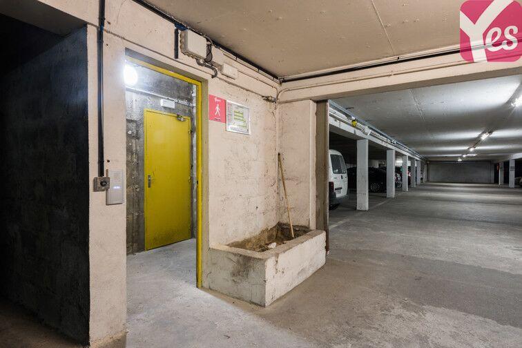 Parking Avenue Frayce - Saint-Ouen location mensuelle