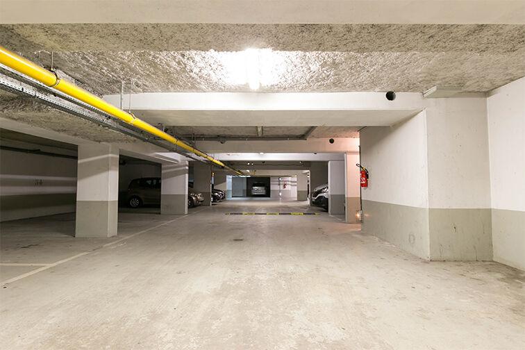 Parking Val d'Europe - Serris location mensuelle