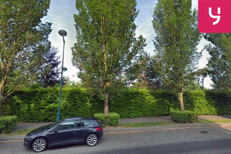 location parking Vallée Village - Serris