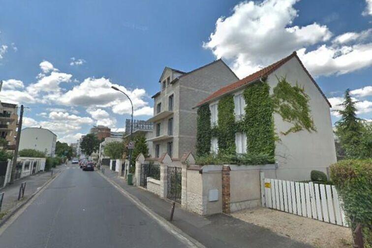 location parking École Élémentaire Publique Pierre Demont - Champigny-sur-Marne
