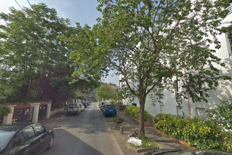 Parking Eglise Saint Joseph du Tremblay - Champigny-sur-Marne souterrain