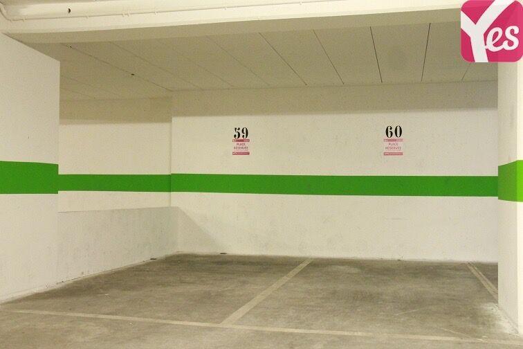 Parking Choisy-le-Roi Nord pas cher