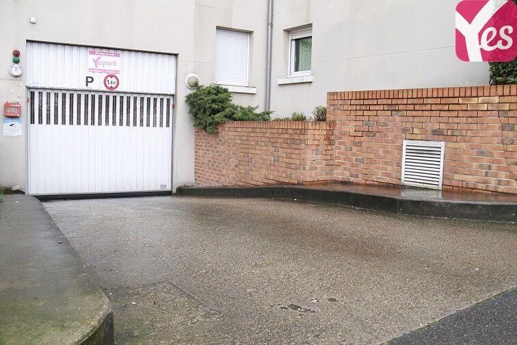 Parking Choisy-le-Roi Nord avis