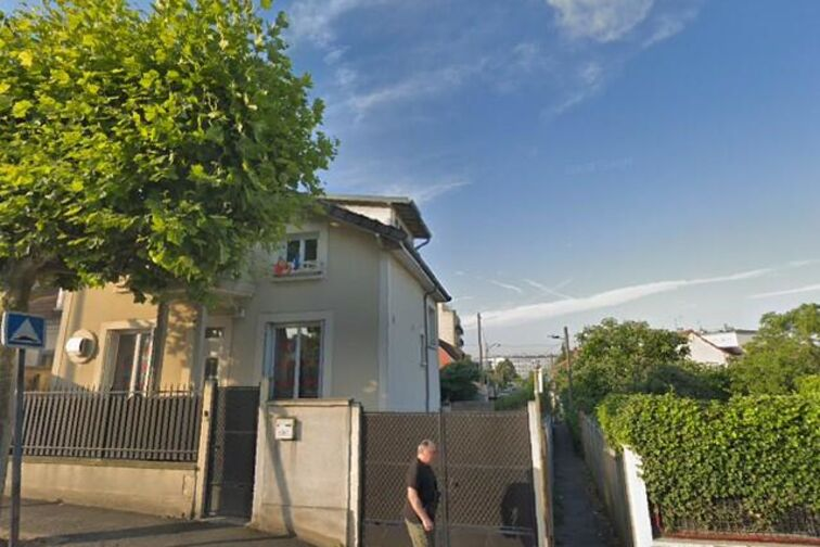Parking Conservatory Olivier Messiaen - Champigny-sur-Marne avis
