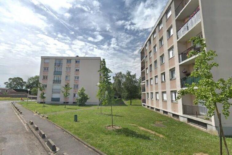 Parking Stade René Rousseau - Jules Ferry - Champigny-sur-Marne 94500