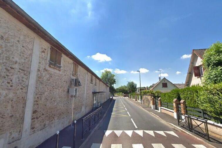 Parking Chemin de la Pompe - La Queue-en-Brie La Queue-en-Brie