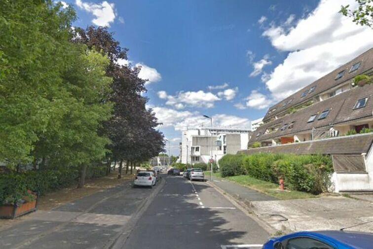 Parking Médiathèque Louis-Aragon - Bagneux en location