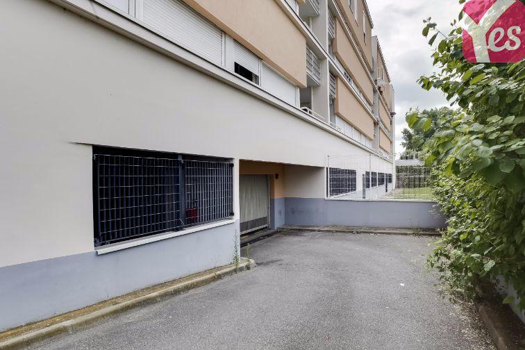 Parking Gondoles Sud - Choisy-le-Roi sécurisé