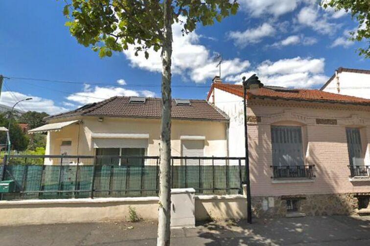 Parking Parc des Sports - Albert Petit - Bagneux 32 avenue Albert Petit