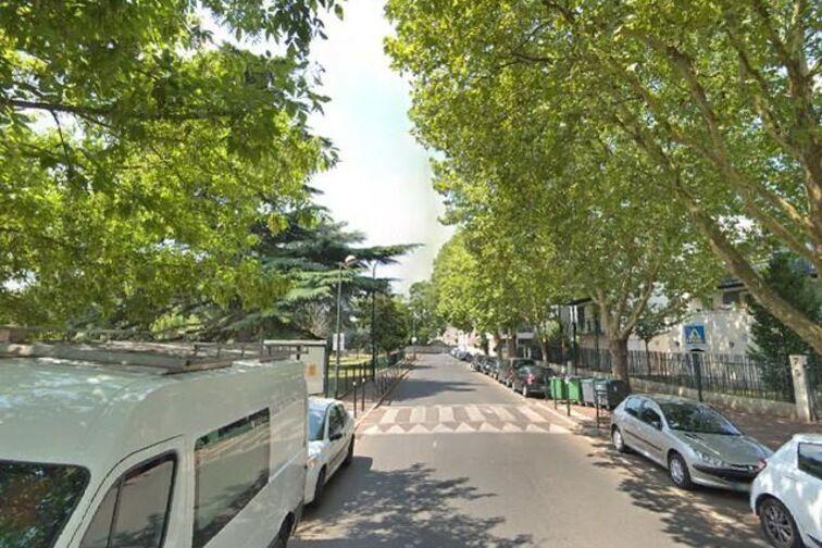 location parking École Maternelle Albert Petit - Bagneux