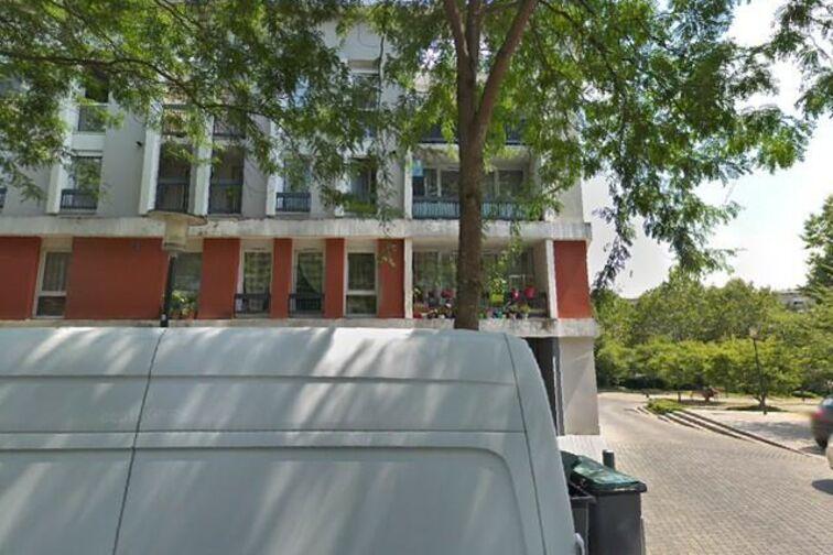 Parking Mairie annexe de Bagneux Bagneux