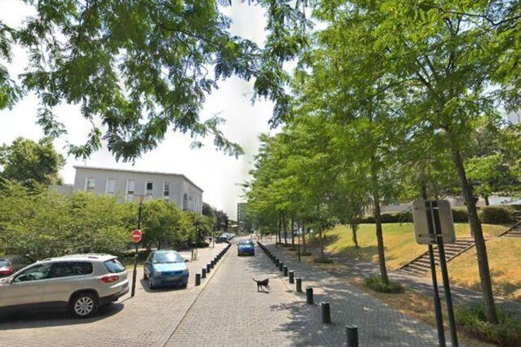 Parking Mairie annexe de Bagneux en location