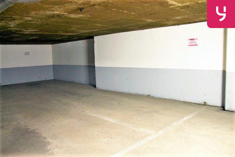 Parking Mairie des Pavillons-Sous-Bois 93320