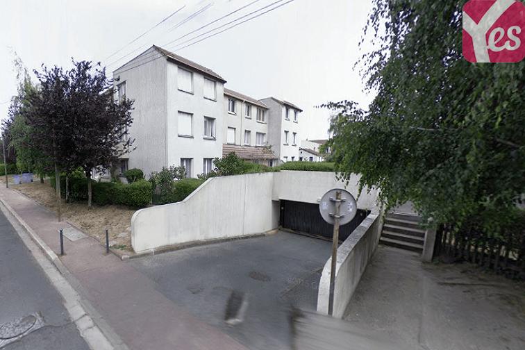 Parking Mairie des Pavillons-Sous-Bois pas cher