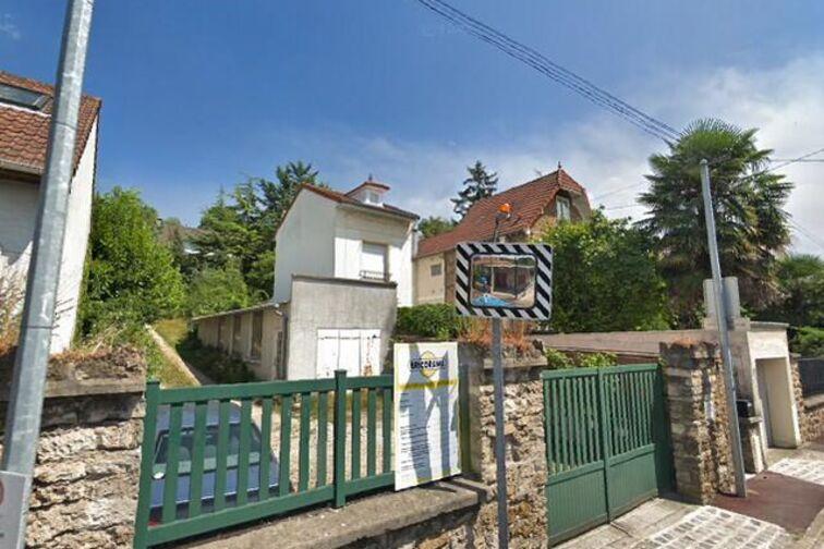 Parking Musée de la Résistance Nationale - Champigny-sur-Marne Champigny-sur-Marne