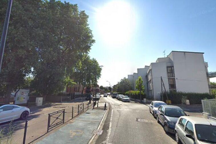 Parking Square Guynemer - Champigny-sur-Marne à louer