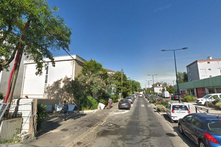 location parking Square Guynemer - Champigny-sur-Marne