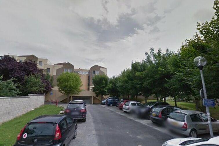 Parking Maison des Arts - Bagneux 9 bis rue Pablo Neruda