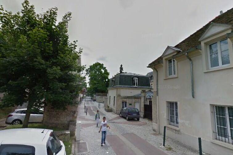 Parking Maison des Arts - Bagneux box