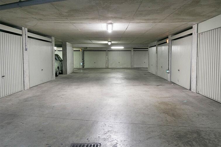 Parking Colonel Marchand - Villejuif souterrain