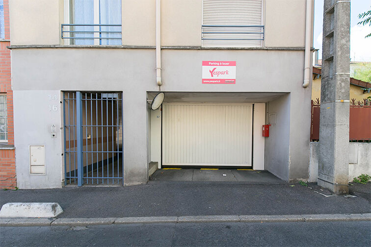 Parking Colonel Marchand - Villejuif 14 rue du Colonel Marchand