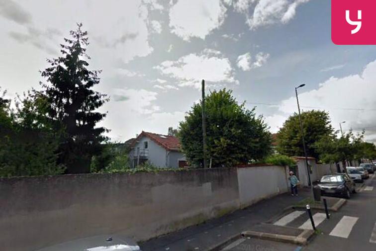 location parking Rue Joséphine de Beauharnais - Champigny-sur-Marne