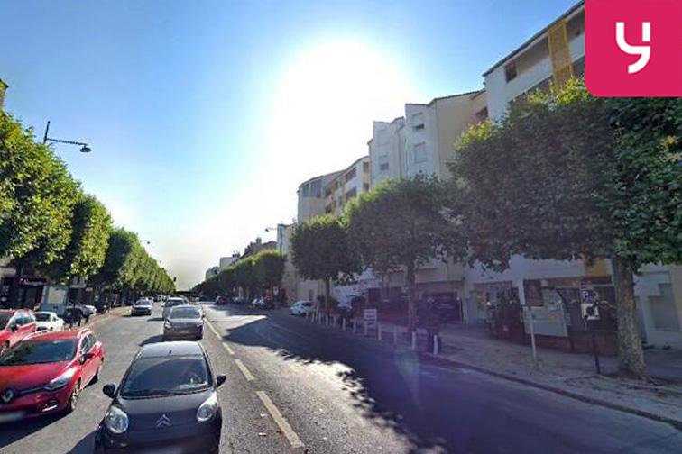 Parking Avenue du Général De Gaulle - Champigny-sur-Marne en location