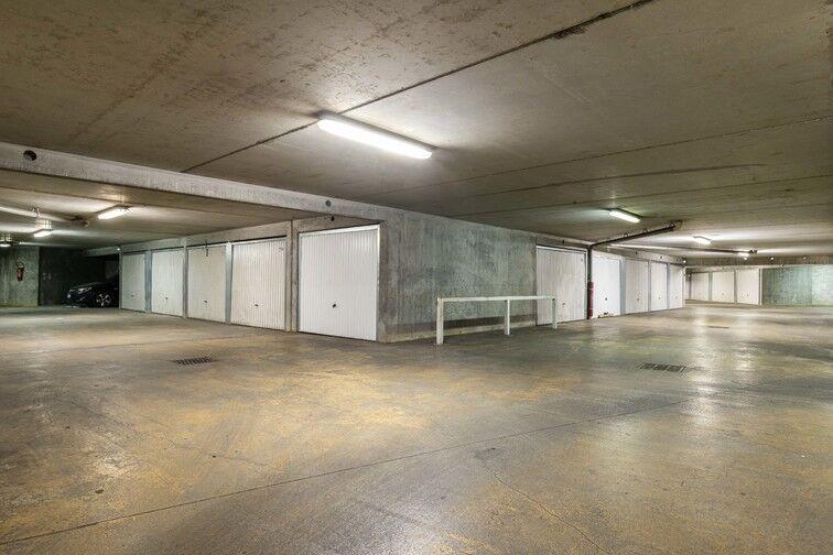 Parking Ivry-sur-Seine RER gardien