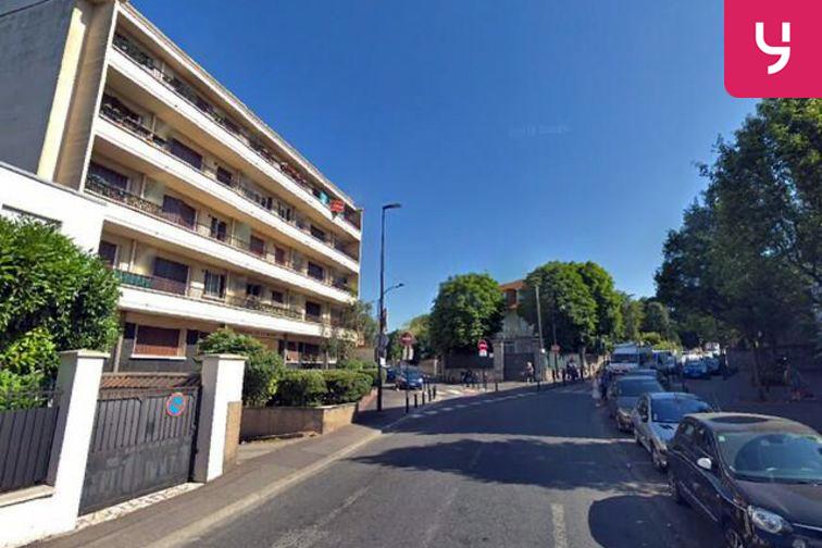 Parking Rue Dupertuis - Champigny-sur-Marne Champigny-sur-Marne