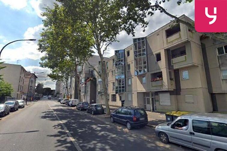 location parking Avenue Henri Ravera - Cimetière parisien - Bagneux