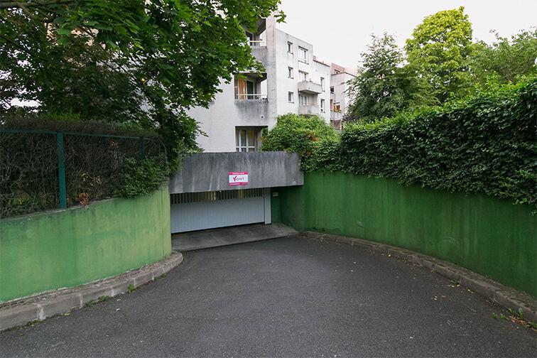 Parking Avenue Henri Ravera - Cimetière parisien - Bagneux location
