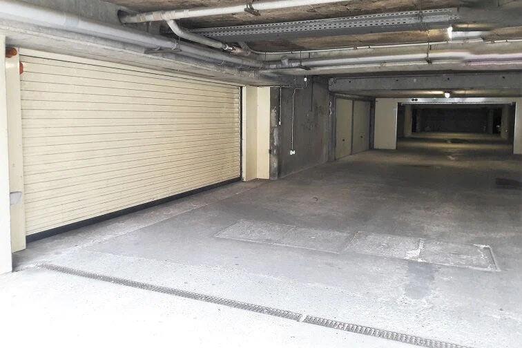 Parking Châtillon - Conservatoire de Musique 24/24 7/7