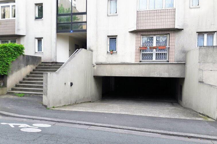 Parking Châtillon - Conservatoire de Musique à louer