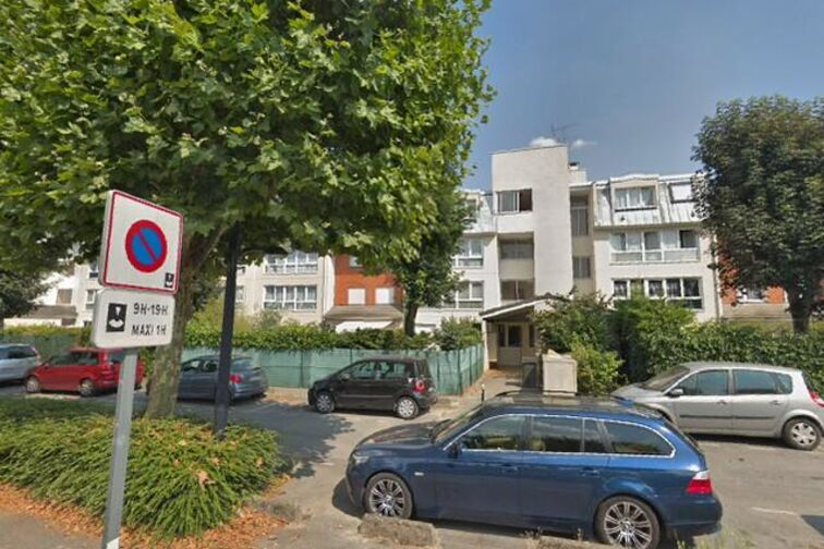 location parking Avenue Maurice Thorez - Champigny-sur-Marne