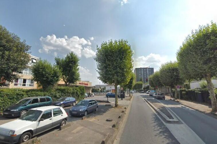 Parking Avenue Maurice Thorez - Champigny-sur-Marne garage