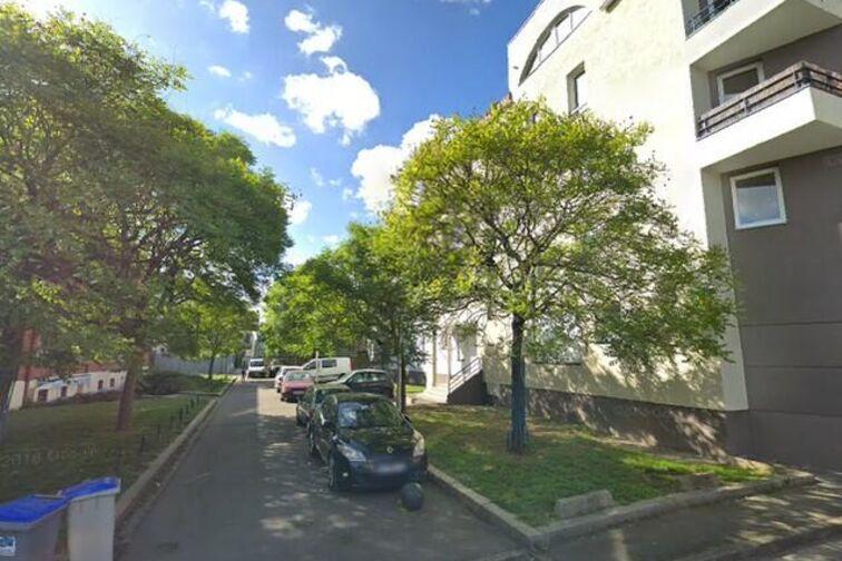 Parking Villa Pichon - Les Gondoles - Choisy-le-Roi 94600