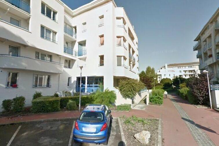 Parking Pierre Mendès France - Villiers-sur-Marne location mensuelle