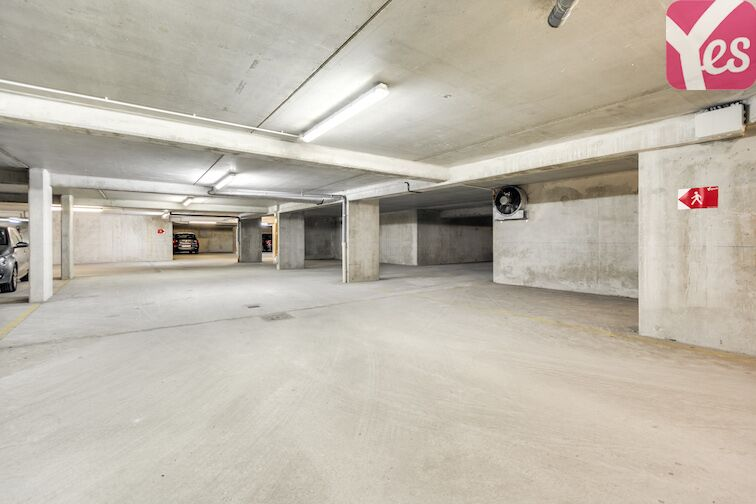Parking Cambronne - Paris location