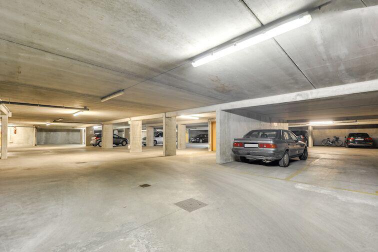 Parking Cambronne - Paris pas cher