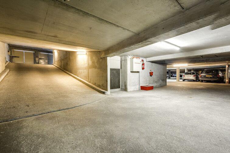 Parking Cambronne - Paris gardien