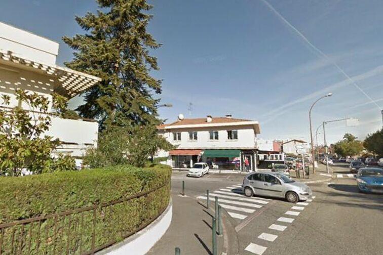 Parking Halte de Gallieni Canceropôle - Toulouse 31100