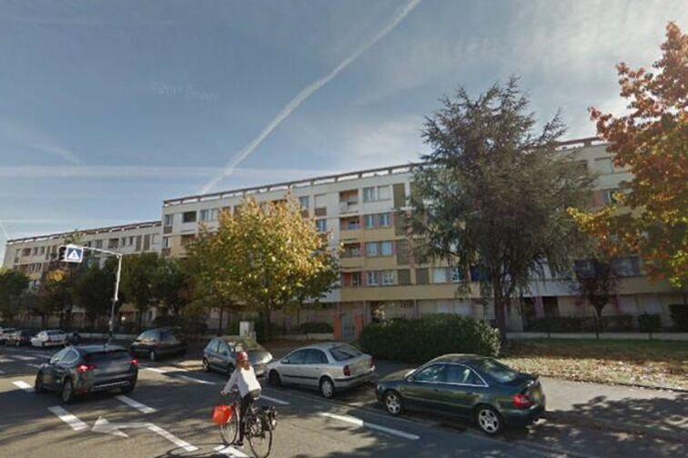 Parking Halte de Gallieni Canceropôle - Toulouse Toulouse