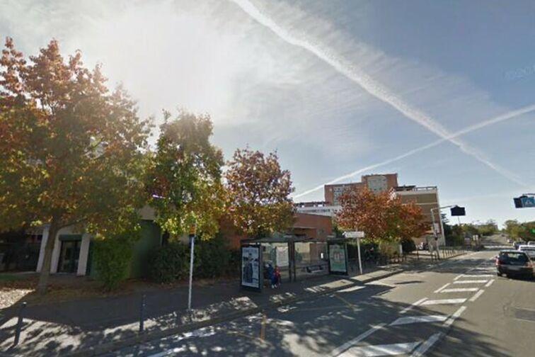Parking Halte de Gallieni Canceropôle - Toulouse sécurisé