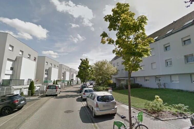 Parking Philippe-Jacques de Loutherbourg - Strasbourg (box) avis
