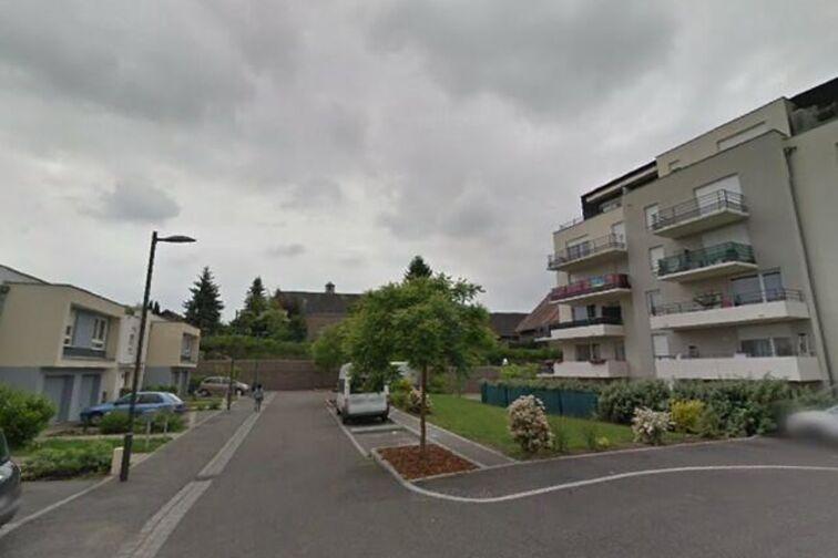 location parking Foyer Saint-Joseph - Hœnheim (box)